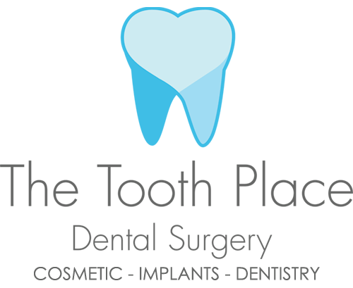 The Tooth Place logo