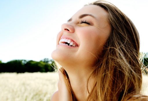 Cosmetic Dentistry - Services available at the tooth place