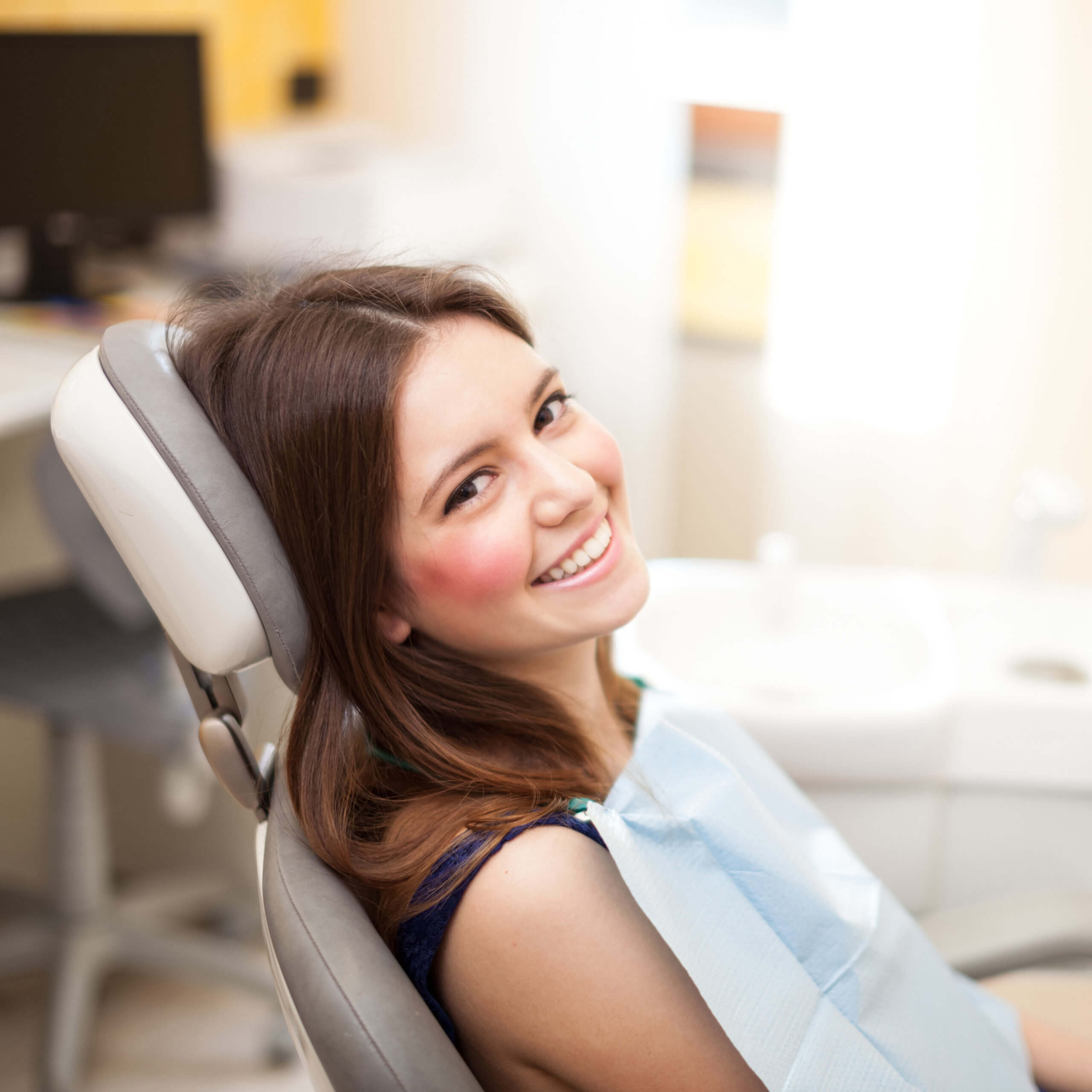 General Dentistry - Services available at the tooth place