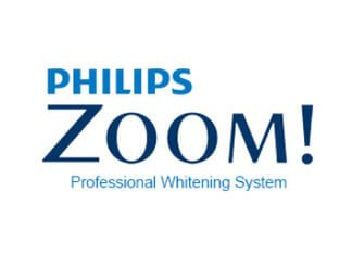 Philips Zoom! Professional Whitening System available at The Tooth Place