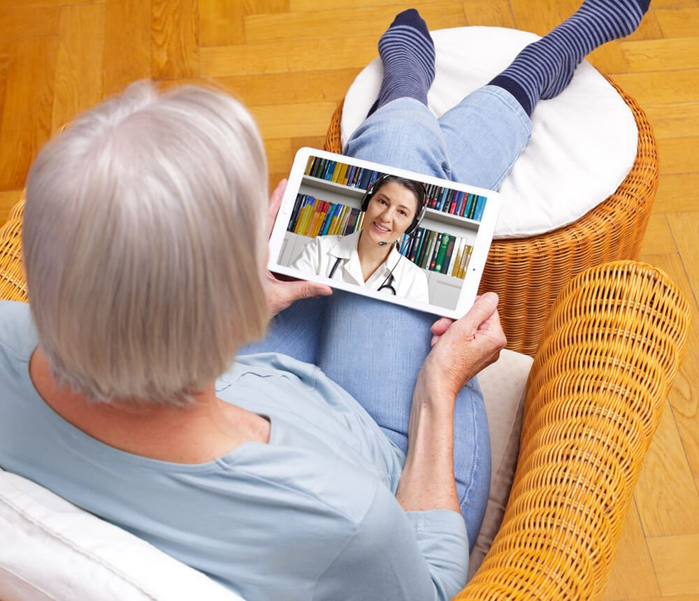Virtual Consultation - Services available at the tooth place
